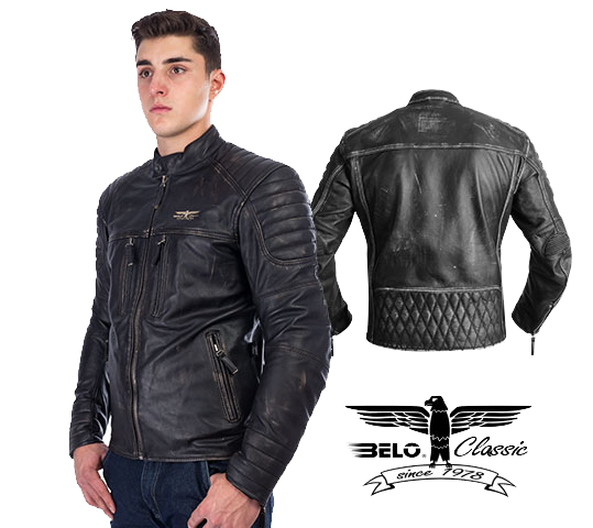 BELO HIGHFLYER JACKE
